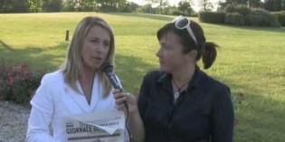 Daniela Rebecchi intervistata da Dipende.TV