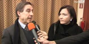 COMITATO INTERPROVINCIALE PROVINCE DEL GARDA,<br>ROBERTO PEDRAZZOLI