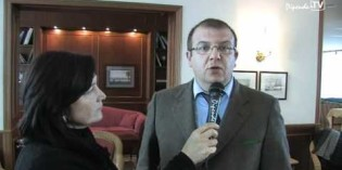 COMITATO INTERPROVINCIALE PROVINCE DEL GARDA,<br>STEFANO DOTTI