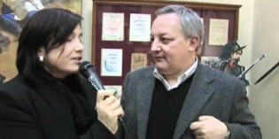 STEFANO BRUNO GALLI, STORICO