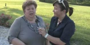 Angiolina Bompieri intervistata da Dipende.TV