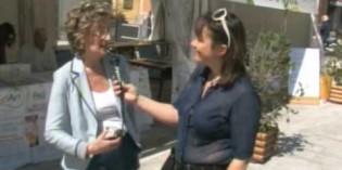 Erminia Bongiorno Cheli intervistata da DipendeTV