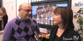 Intervista a Renzo Franceschini, Lazise