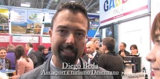 Intervista a Diego Beda, Desenzano Del Garda