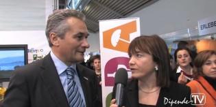Intervista a Gianfranco delle Vedove,<br>Sirmione del Garda