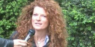 Francesca Porcellato intervistata da Dipende.TV