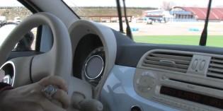 Guida sicura Laura Martinelli