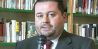 Emanuele Giustacchini Libro Giovani<br>intervistato da Dipende.TV