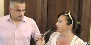 RESTAURO CASTELLI MEDIOEVALI CON FONDAZIONE CARIPLO,<br>ENRICO CAIOLA VICE SINDACO DI CAVRIANA