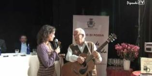 Premio di poesia Dipende voci del Garda 201,<br>Francesco Braghini