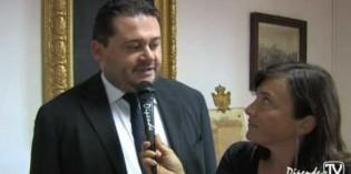 FESTA DEL VINO A S.MARTINO DELLA BATTAGLIA,<br>EMANUELE GIUSTACCHINI
