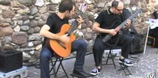 BUSKER FESTIVAL A CASTELLARO LAGUSELLO,<br>MAURIZIO PELLIZER