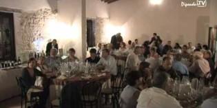 Cena della strada dei vini 2011, Nicoletta Manestrini