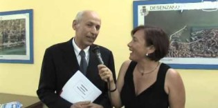 Alberto Cavalli e il turismo in bicicletta sul Garda