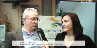 GARDA HILLS, LA PRESENTAZIONE DEL NUOVO PORTALE<br>A VALEGGIO SUL MINCIO
