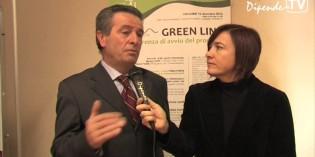 Progetto Green Line