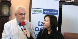 FONDAZIONE AMICI DEL RADIO BRESCIA,<br>PROFESSOR FRATTA