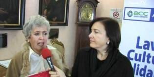 FONDAZIONE AMICI DEL RADIO BRESCIA, ANGELA FRATTA