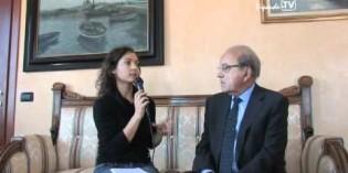 PARTE IL PROGETTO DEL LUNGOLAGO A DESENZANO DEL GARDA,<br>INTERVISTA AL SINDACO FELICE ANELLI
