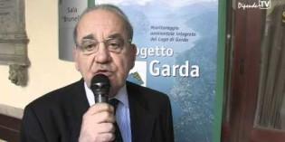 PROGETTO GARDA MONITORAGGIO AMBIENTALE INTEGRATO<br>DEL LAGO DI GARDA