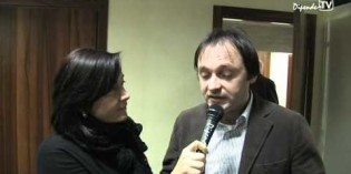 INTERVISTA AL SINDACO DI CARPENEDOLO,<br>GIANNI DESENZANI