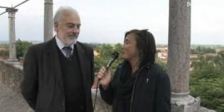 Associazione delle Colline Moreniche,<br>il Presidente Luigi Lonardi