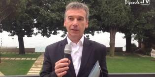 PAESAGGIO E GIARDINO 2013<br>INTERVISTA ALL'ARCHITETTO MAURIZIO ORI