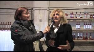 """Cristina Inganni Rappresentante """"Donne nel vino"""""""