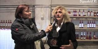 """Cristina Inganni <br>Rappresentante """"Donne nel vino"""""""