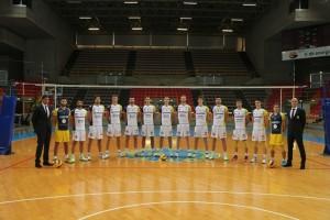 Calzedonia 2013-14