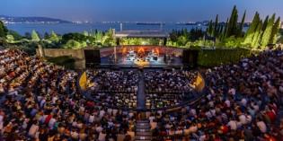 Gardone Riviera: FESTIVAL TENER-A-MENTE al Vittoriale degli Italiani