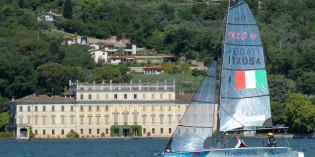 Vela: Campionato Italiano Hansa Class