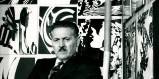 Milano: FRANCO GRIGNANI – Alterazioni ottico mentali 1929-1999