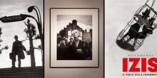 Milano: IZIS – IL POETA DELLA FOTOGRAFIA