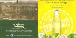 TASSONI – La tradizione di un'azienda italiana tra gusto e design
