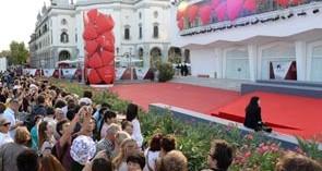 GRAVITY, film d'apertura della scorsa Biennale di Venezia, VINCE 7 OSCAR