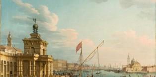 PIETRO BELLOTTI – Un altro Canaletto