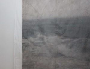 Michele Parisi_Dalla finestra entrava il mattino_2014_particolare