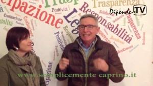 Graziano Concari a Caprino Veronese