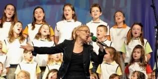 Val di Ledro: Festival della canzone europea dei bambini