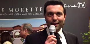 Le Morette presenta il LUGANA DOC RISERVA