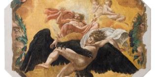 Ravenna: L'INCANTO DELL'AFFRESCO