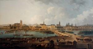 Città europea - Venezia 1