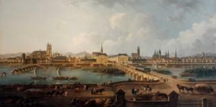 Venezia – L'IMMAGINE DELLA CITTA' EUROPEA