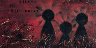 MiLano: PIERO MANZONI (1933-1963)