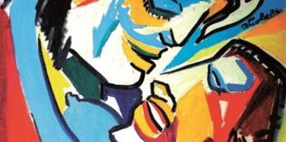 Mantova – GIUSEPPE VIOLA. Nell'energia della pittura – Imagismo