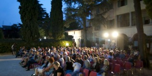 Il Filmfestival del Garda si prepara alla X edizione con un'anticipazione in collaborazione con il Liceo Enrico Fermi di Salò con 3 appuntamenti dal 26 al 28 aprile