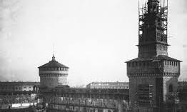 LUCA BELTRAMI – Storia, arte e architettura a Milano
