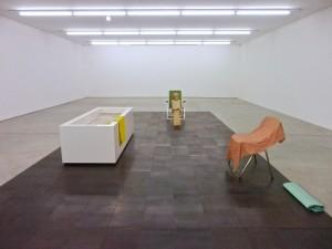 Collezione Maramotti - Mark Manders