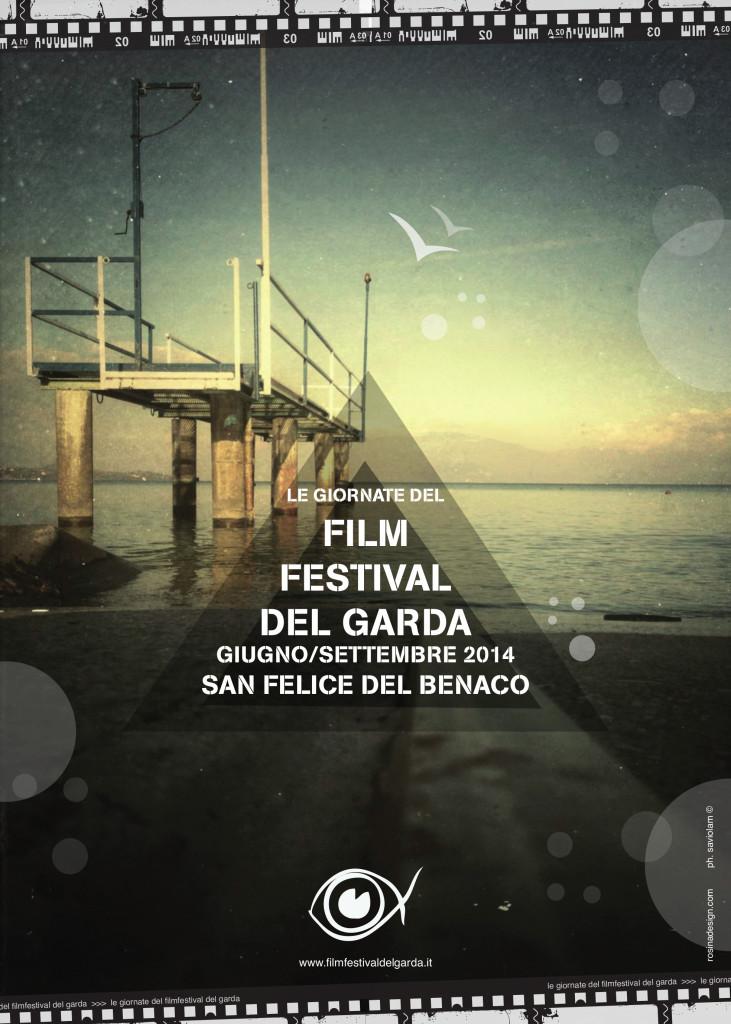 Filmfestival del Garda 2014
